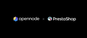 OpenNode x Prestashop