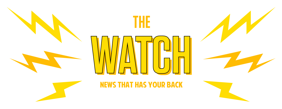 The Watch - news that has your back